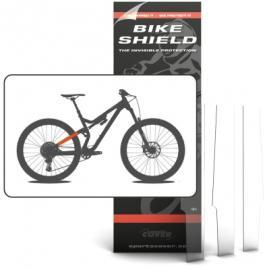 Bike Shield Stay Shield Frame Protection