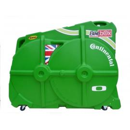Bike Box Alan Bike Box Lime Green