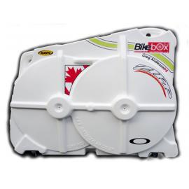 Bike Box Alan Bike Box White