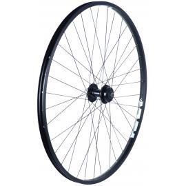 Bontrager AT550/DC20 29-Disc 36H Front Wheel Black