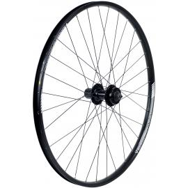 Bontrager AT650/DC22 26 6-Bolt 32H Rear Wheel Black