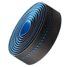 Bontrager Bar Tape Grippytack Black/Blue