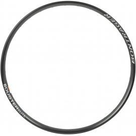 Bontrager Duster Elite 29in Disc Rim Black