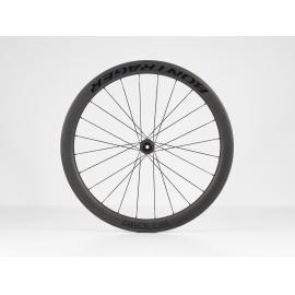 Bontrager Front Wheel Aeolus Elite 50 TLR Disc Black