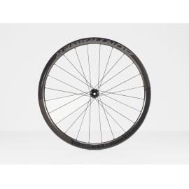 Bontrager Front Wheel Aeolus RSL 37 Tubular Disc 12T Black