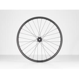 Bontrager Front Wheel Line Elite 30 27.5 Disc 110mm Black