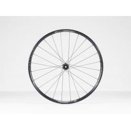 Bontrager Front Wheel Paradigm Comp 25 Disc 12T Black