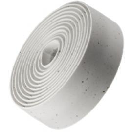 Bontrager Gel Cork Handlebar Tape Set Trek White