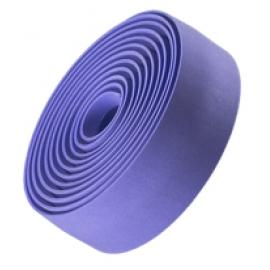 Bontrager Gel Cork Handlebar Tape Set UltraViolet