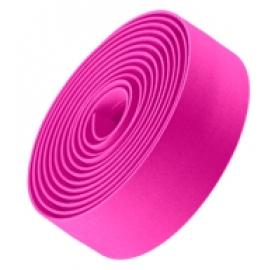 Bontrager Gel Cork Handlebar Tape Set Vice Pink
