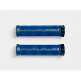 Bontrager Grip XR Trail Elite Recycled Plastic Mulsanne Blue