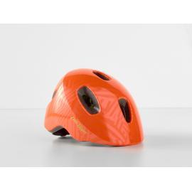 Bontrager Helmet Little Dipper MIPS CE Radioactive Orange