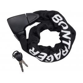 Bontrager Lock Ultimate Chain Keyed 9mm x 85cm Black