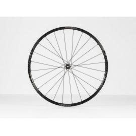 Bontrager Paradigm Elite Disc Front Wheel 12T Black Anthracite