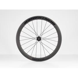 Bontrager Rear Wheel Aeolus Elite 50 TLR Disc Black
