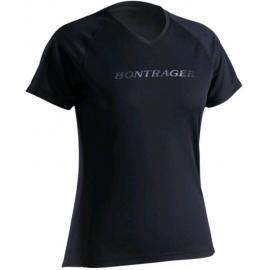 Bontrager Rhythm Ladies Jersey Black