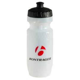Bontrager Screwtop Silo Clear X1