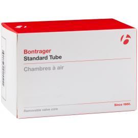 Bontrager Standard Dunlop 700x28-32C(27x1-1/8-1-1/4) Black