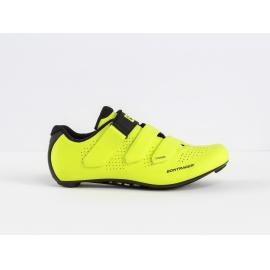 Bontrager Starvos Road Cycling Shoe Visibility Yellow
