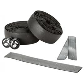 Bontrager Supertack Handlebar Tape Set Black
