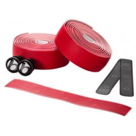 Bontrager Supertack Handlebar Tape Set Red
