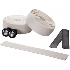 Bontrager Supertack Handlebar Tape Set White