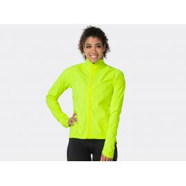 Bontrager Vella Stormshell Womens Jacket Visibility Yellow
