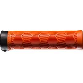 Bontrager XR Trail Comp MTB Grip Set Roarange