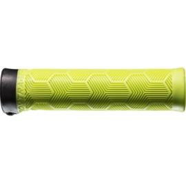 Bontrager XR Trail Comp MTB Grip Set Volt