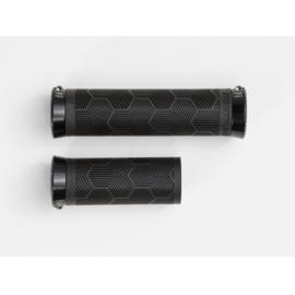 Bontrager XR Trail Pro MTB Grip Set Black