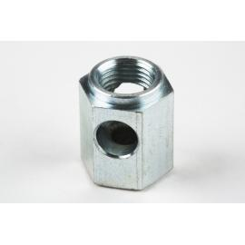 Brompton Chain Tensioner Nut and Washer