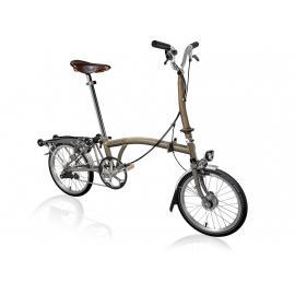 Brompton H3RT Folding Bike
