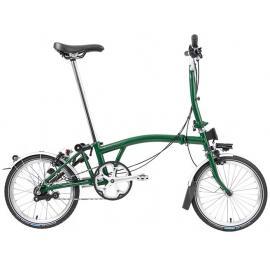 Brompton M6L Folding Bike 2021