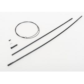 Brompton Rear Brake Cable and Outer