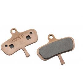 Avid MY07-10 Code Disc Brake Pads Sintered