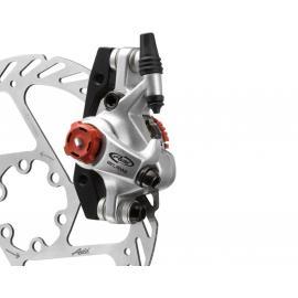Avid BB7 Road 160mm G2CS Rotor Front/Rear Platinum