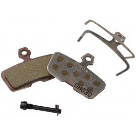 Avid MY11 Code Disc Brake Pads Organic/Steel