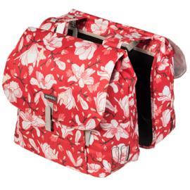 Basil Magnolia Double Bag