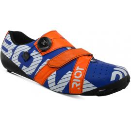 Bont Riot + Boa Cycling Shoes