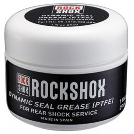 Sram Grease - Rockshox Dynamic Seal Grease (PTFE) 1oz