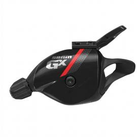 Sram GX Trigger Shifter 11 Speed Rear wDiscrete Clamp