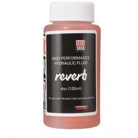 RockShox Reverb 120ml Hydraulic Fluid Bottle