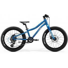 Merida Matts J20 Plus Kids Bike Light Blue 2021