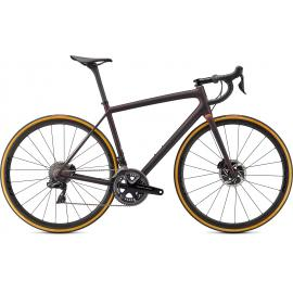 Specialized S-Works Aethos - Dura Ace Di2 Road Bike 2021