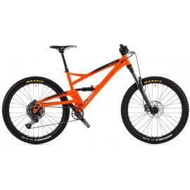 Orange Five Evo S FS MTB Fizzy Orange 2021