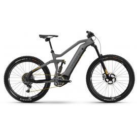 Haibike AllMtn SE Electric MTB Fully Bike 2021