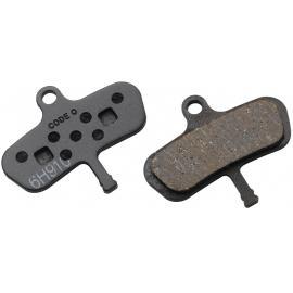 Avid Code Disc Brake Pads Organic