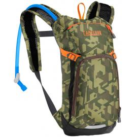 Camelbak Kids' Mini Mule Hydration Pack 2019