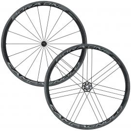 Campagnolo Bora One 35 Dark Label Clincher Wheelset 2018