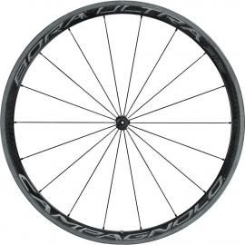 Campagnolo Bora Ultra 35 Dark Label Clinchers Front Wheel